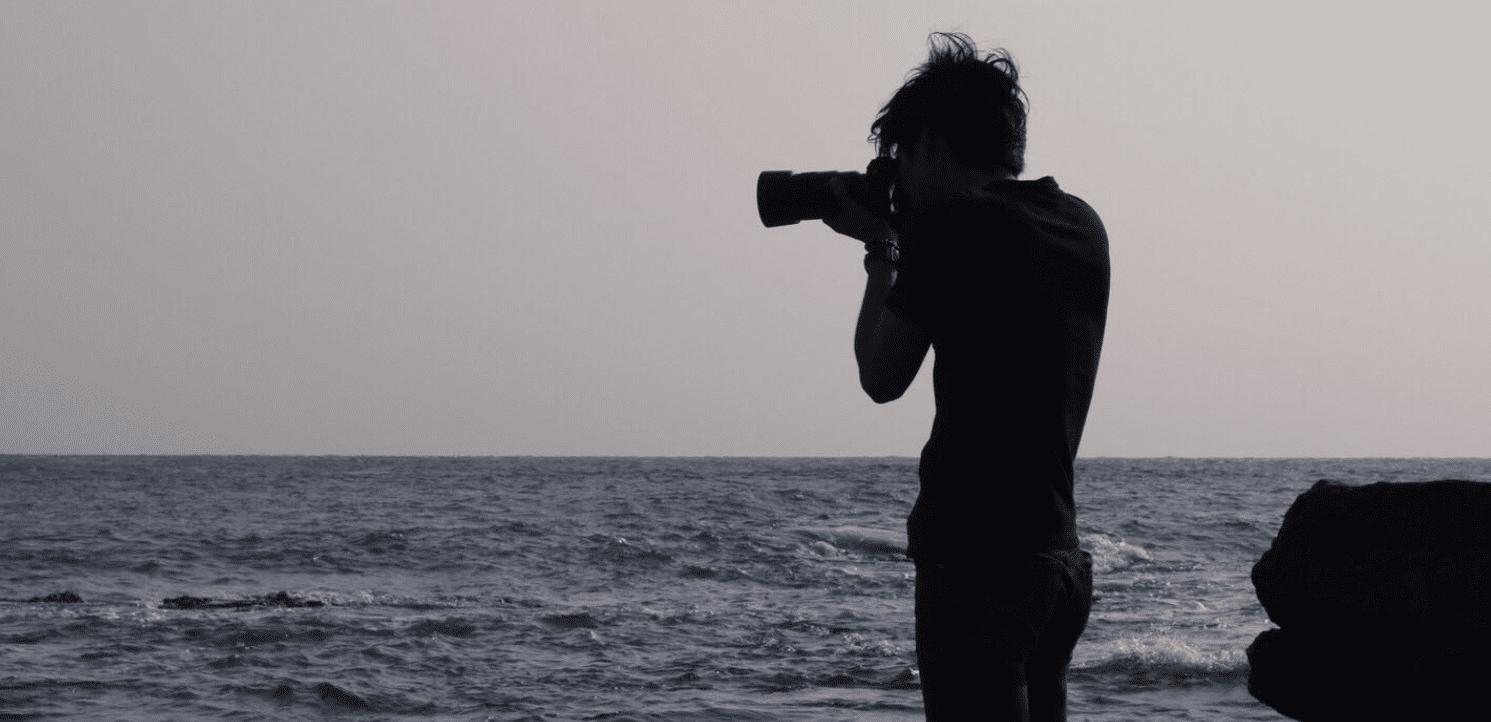 マッチングアプリプロフィール写真例男性例