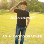 カメラマンインタビュー