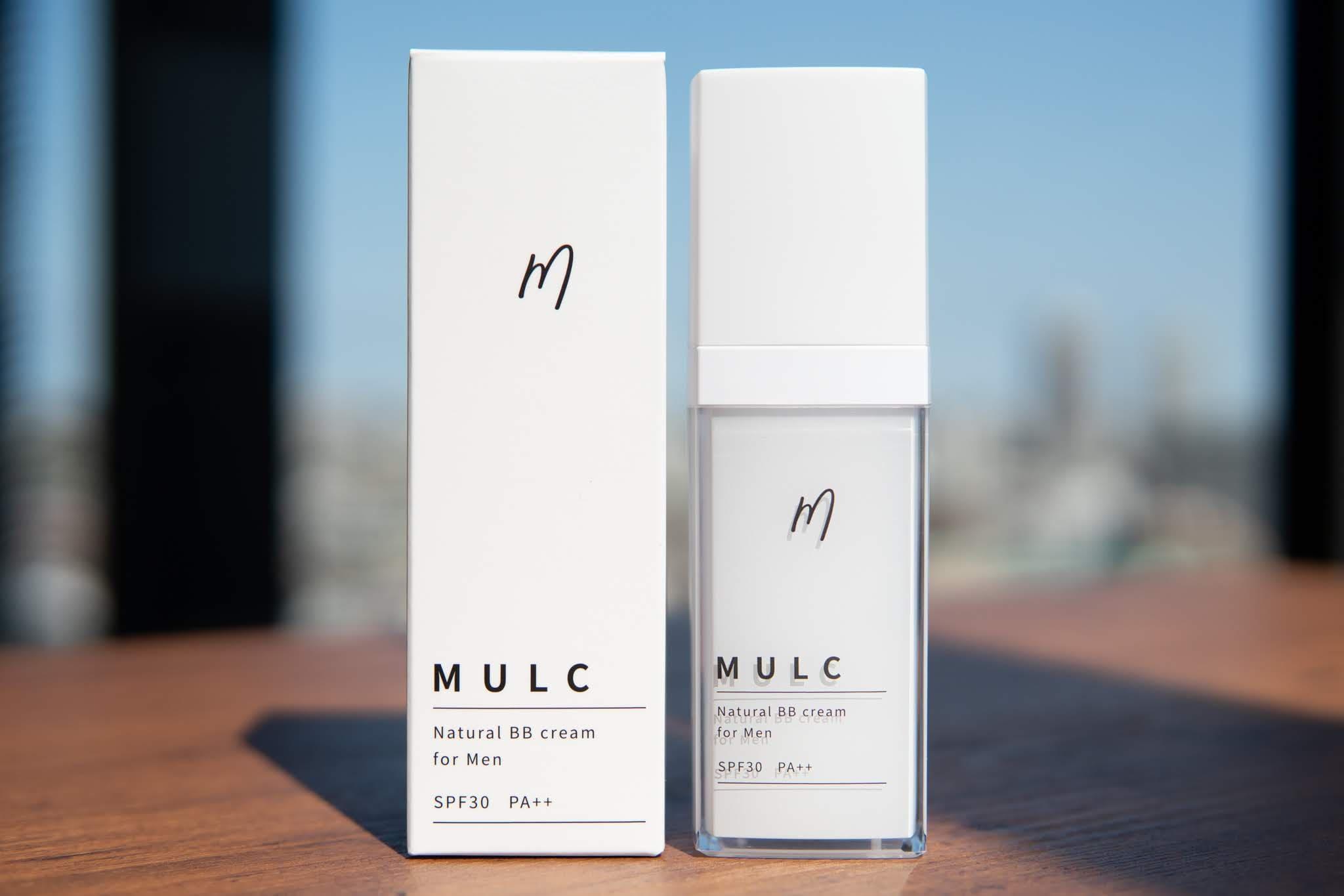 MULC BBクリーム