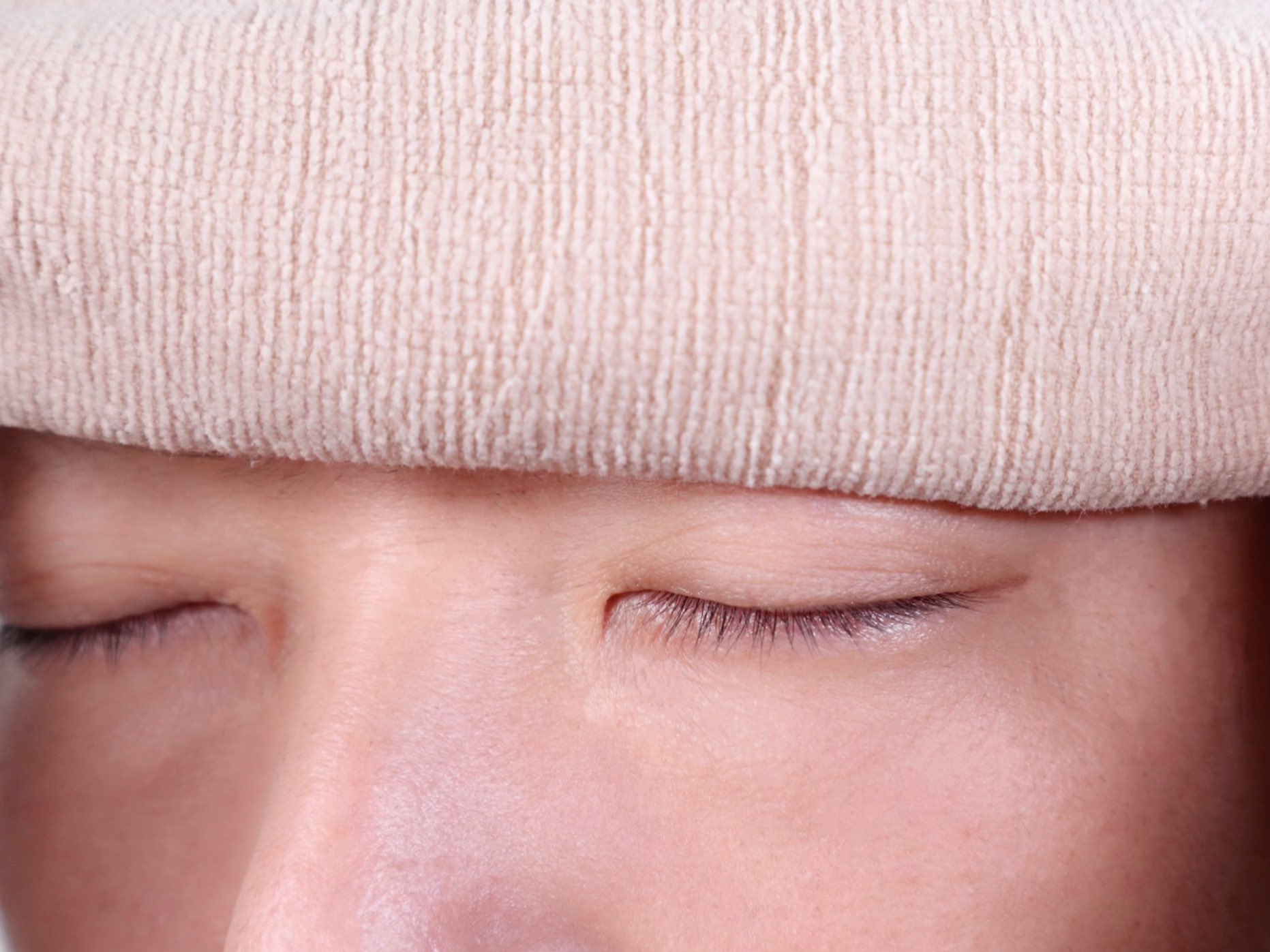 社会人の眉毛