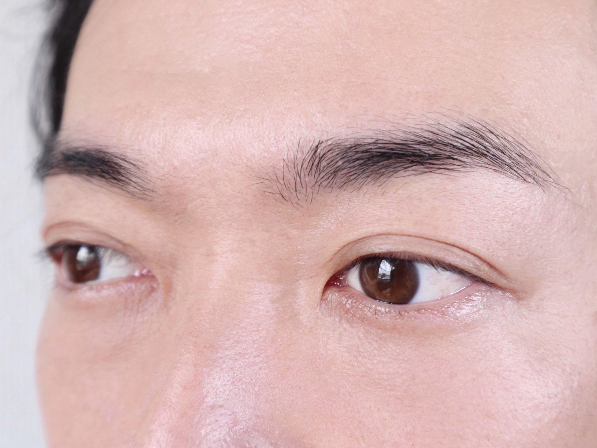 社会人のおすすめ眉毛