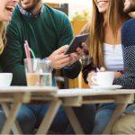 マッチングアプリで友達作りから始めるのもアリ!趣味が合う人を見つけよう