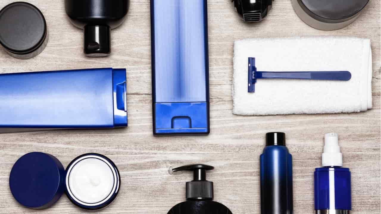 メンズのスキンケア化粧品の選び方を肌質別に解説
