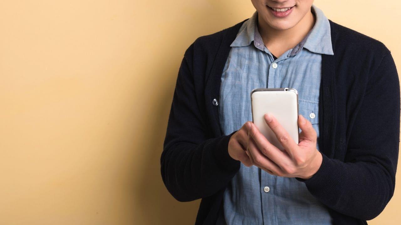 smartphone-man